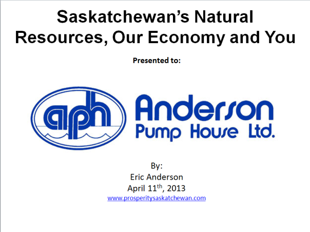 Anderson pump house title slide