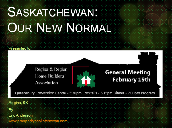 Regina Feb 19 2014 title slide