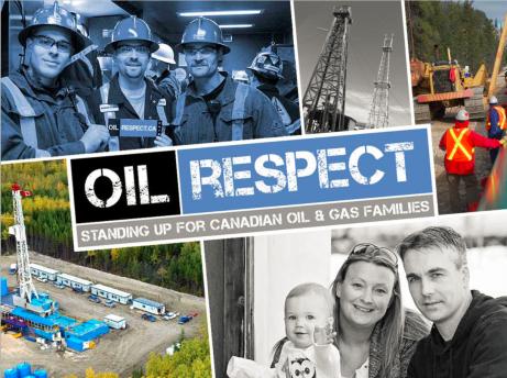 oil-respect