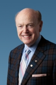 Jim Pattison 2011