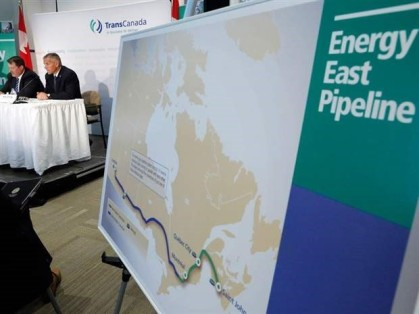 neb energy east
